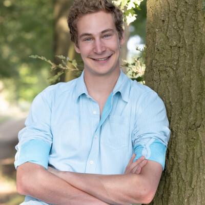 Melchior zoekt een Kamer in Leuven